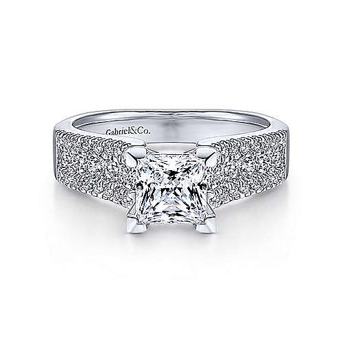 Channing Engagement Ring