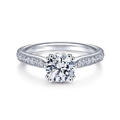 Estafania Diamond Ring