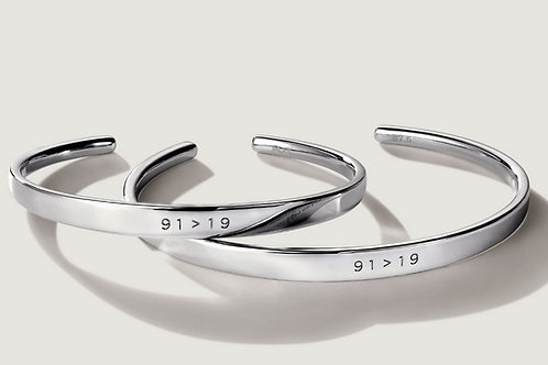91>19 Bracelet