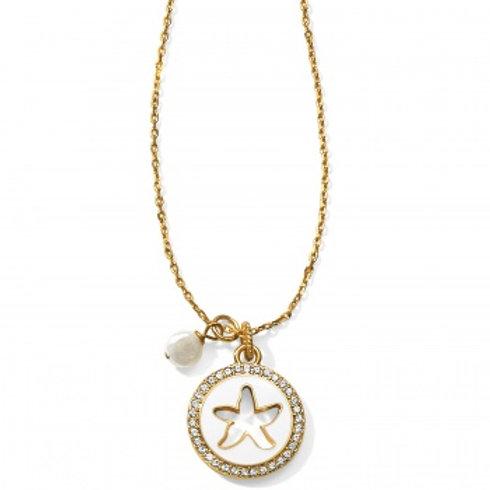 Sea Dreamer Starfish Necklace