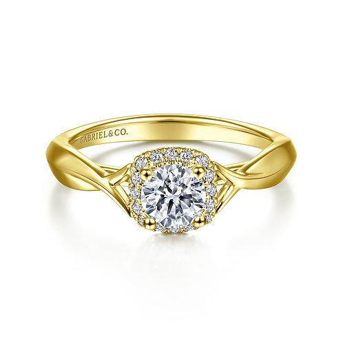 Nairobi Engagement Ring