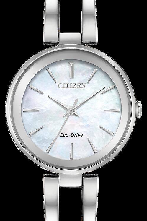 Women's Axiom eco drive watch