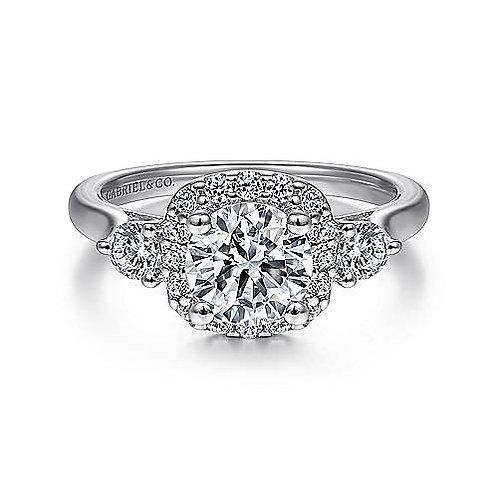 Martine Diamond Ring