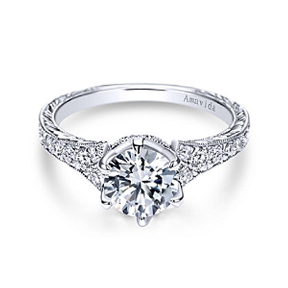 Kearney Diamond ring
