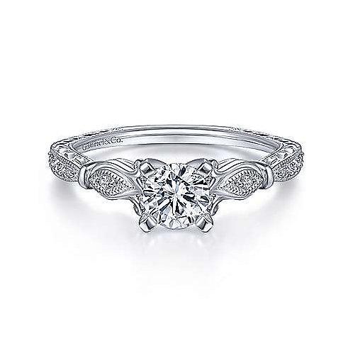 Ludovica Diamond Ring