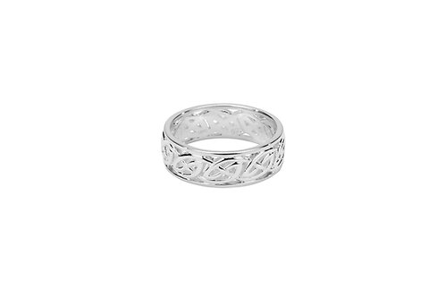 Window to the soul Ring