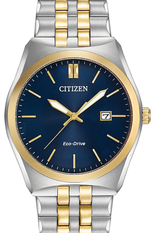 3-hand Citizen Corso Watch