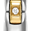 Thumbnail: Citizen Silhouette Crystal collection Watch