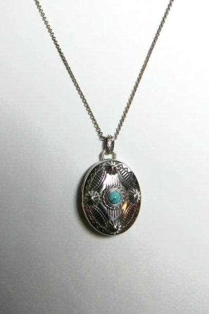Southwest Dream Necklace