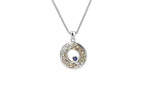 Window to the soul Necklace