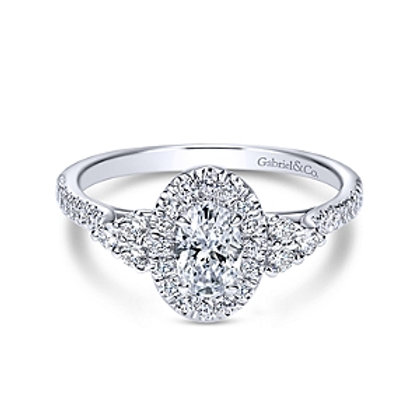 Bionda Diamond ring