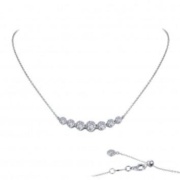 Seven Symbols Necklace
