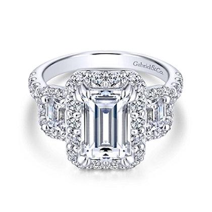 Gibson Diamond Ring
