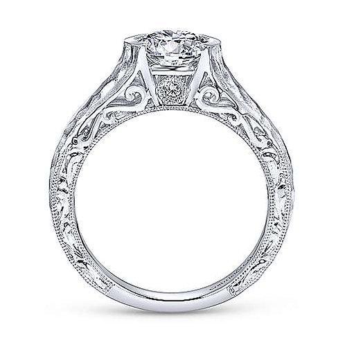 Keira Diamond Ring