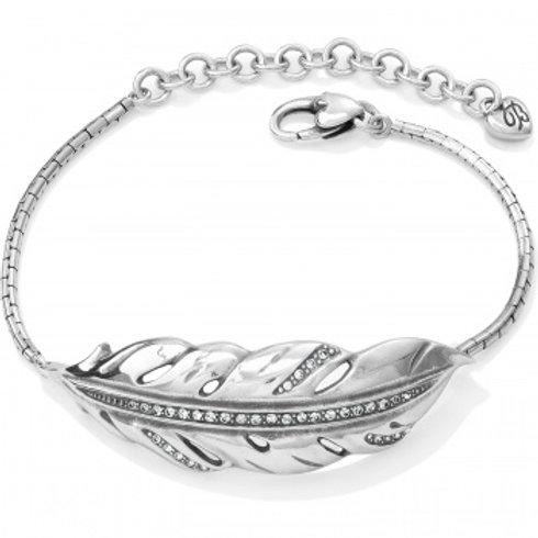 Contempo Feather Bracelet
