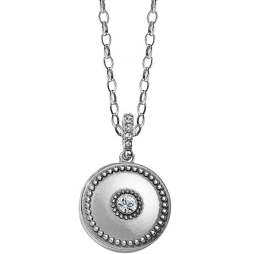 Twinkle Locket Necklace