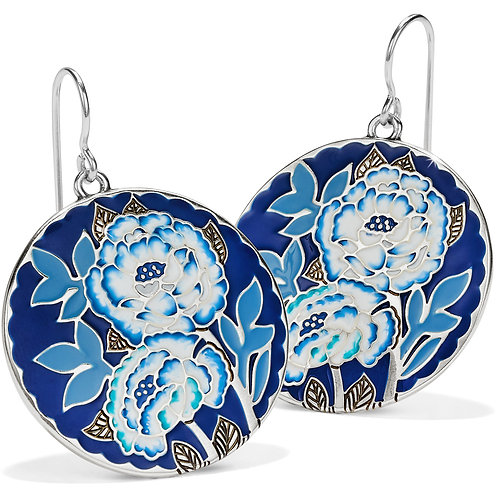 Journey To India Earrings