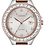 Thumbnail: CITIZEN Silhouette Crystal Watch