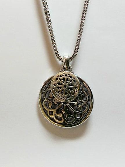 Ferrara Necklace