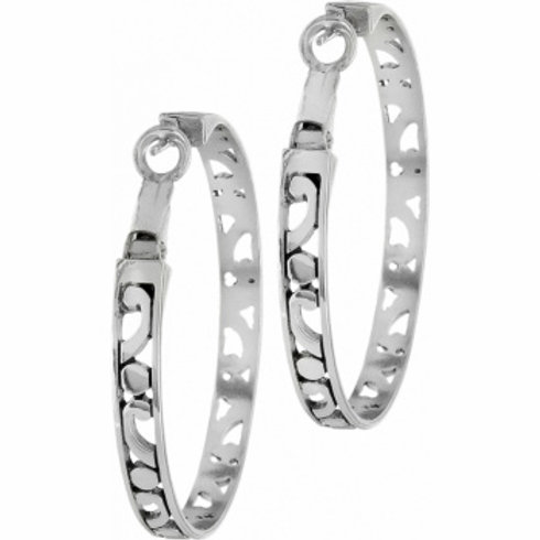 Contempo Hoops- large