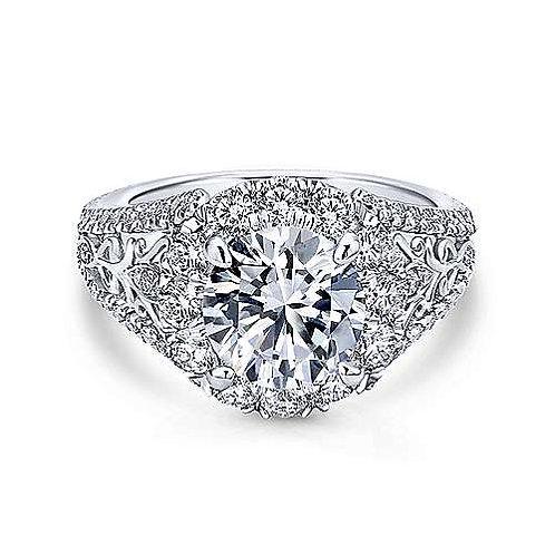 Aruba Diamond Ring
