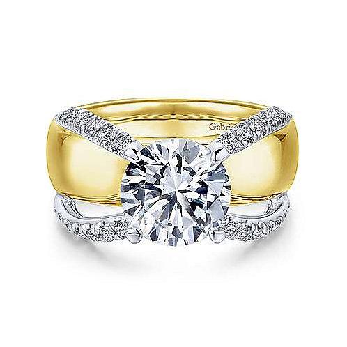 Clark Diamond Ring