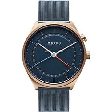 Dato-Ocean Watch