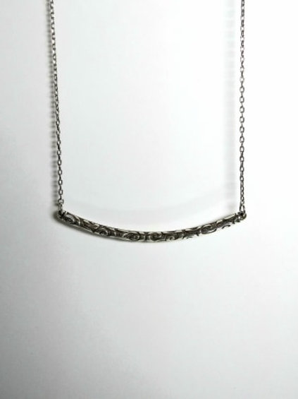 Andaluz Arch Necklace
