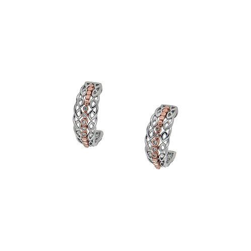 Bridge Earrings