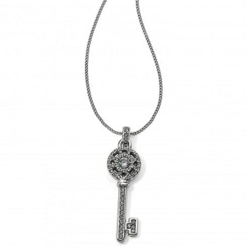Illumina Key necklace