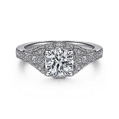 Windsor Diamond Ring