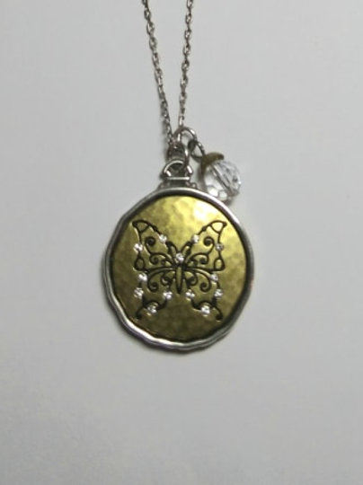 Stars for the soul Necklace