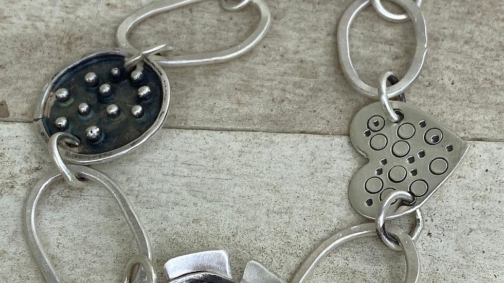 Social Distance Bracelet