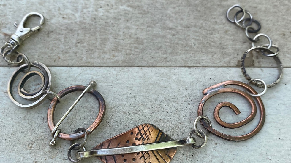 The Pastiche Bracelet