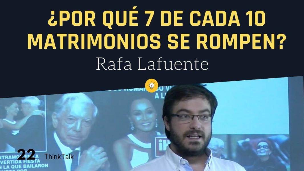 ThinkTalk22: Rafa Lafuente