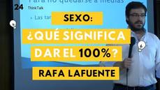 ThinkTalk24: Rafael Lafuente, segunda parte