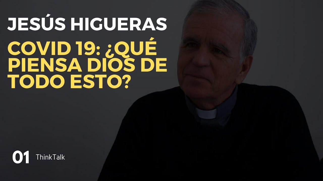 ThinkTalk1: Jesús Higueras