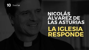 ThinkTalk10: Nicolás Álvarez de las Asturias, teólogo y autor