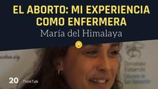 ThinkTalk20: María del Himalaya