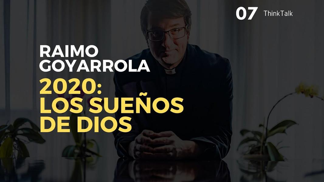 ThinkTalk7: Raimo Goyarrola, desde Helsinki