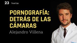 ThinkTalk23: Alejandro Villena
