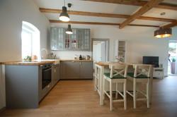 Apartment: 1 Küche