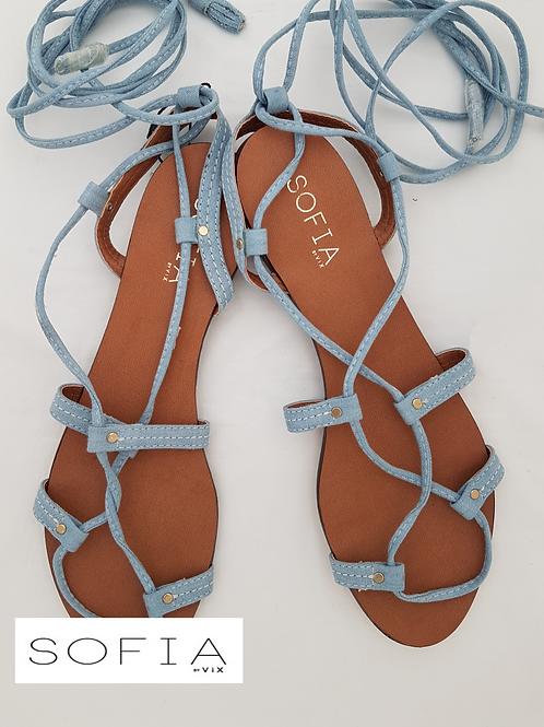 Sandalia Jeans Sandal