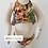 Thumbnail: Biquini Infantil c/Top