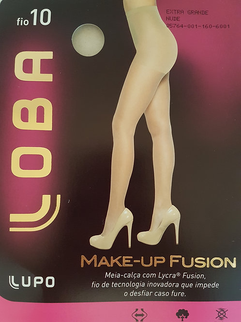 Meia Calça Make Up Fusion