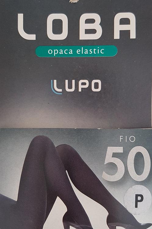 Meia Calça Opaca Elastic Fio 50
