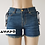 Thumbnail: Short Jeans Ilhoses