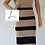 Thumbnail: Vestido Longo Tricot