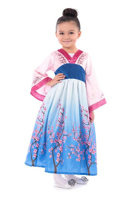 Asian Princess