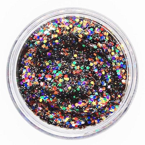 Confetti Queen Galexie Glister